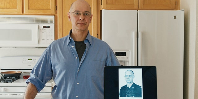 Brad Gulko, a human genomics scientist, learned that the late Dr. Quincy Fortier is his father.