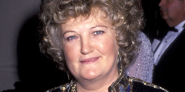 Actress Brenda Fricker played the 'pigeon lady' in 'Home Alone 2.' In a new interview, she said she doesn't exactly enjoy the Christmas holiday.