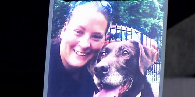 Charleston, W.Va., police Officer Cassie Johnson died Thursday after being shot Tuesday during a confrontation with a suspect, authorities say.