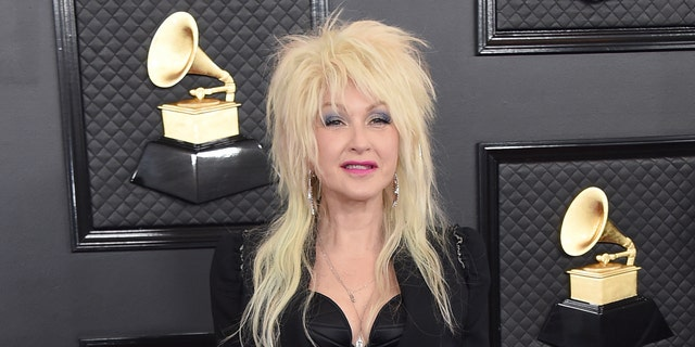 Lauper's annual concert to combat youth homelessness will premiere on Friday on Lauper's TikTok channel at 8 p.m. EST.
