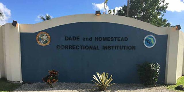 Dade Correctional Institution (Florida Department of Corrections)
