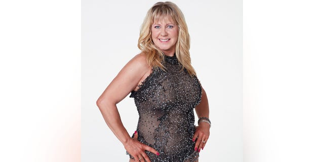"""Harding appeared on """"Dancing with the Stars"""" in 2018."""