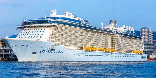 Cruise ship returns to Singapore after passenger's positive COVID-19 test