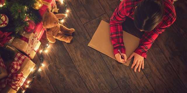 A 9-year-old girl has requested a lavish Christmas list -- even after she told Santa that she hasn't been particularly good this year. (iStock)