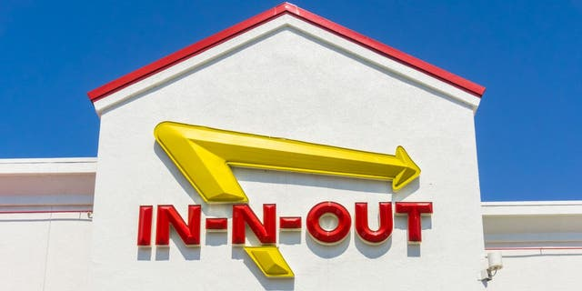 Two In-N-Out Burger restaurants in Colorado (not pictured) have been connected to 80 confirmed infections of COVID-19. (iStock)