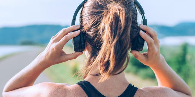A commissioned survey from fitness app Rock My Run found which songs are top picks for exercisers in the U.S. (iStock)