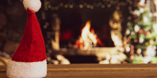 """Antlion Entertainment Art Collective initially intended to throw a Santa themed event, but decided to change it to """"Sit on Satan's Lap"""" due to a typo."""