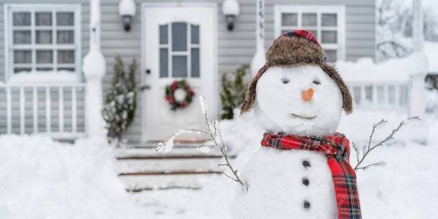 Jefferson County SchoolSuperintendent Dr. Bondy Shay Gibson told parents and staff to enjoy a day off on the first snow day of the year. (iStock)