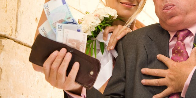 A seemingly frustrated parent shared their story online about how after spending years not speaking with him and his wife, his youngest daughter is demanding that he pay for her wedding.