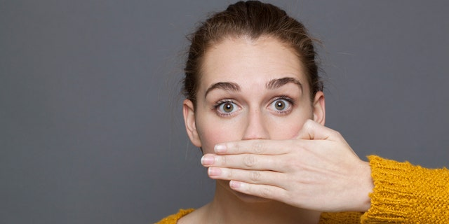"Lake Superior State University released its annual ""Banished Words List,"" which included seven phrases related to the coronavirus pandemic. (iStock)"