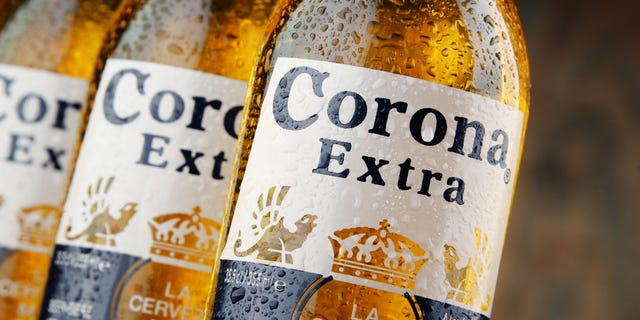 While the company acknowledged an unfortunate association between the beer and the pandemic, Constellation Brands, 公司, Corona beer sales for the year showed no negative impact from that connection.