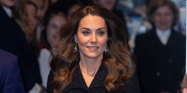 Catherine, Duchess of Cambridge, enjoys being a 'country mom,' according to a source close to the royal family. (Photo by Mark Cuthbert/UK Press via Getty Images)