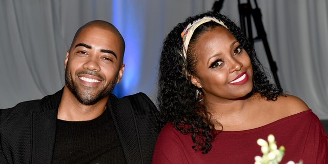Brad James and Keshia Knight Pulliam got engaged earlier in December.