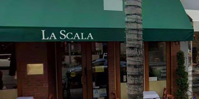 La Scala in Beverly Hills.