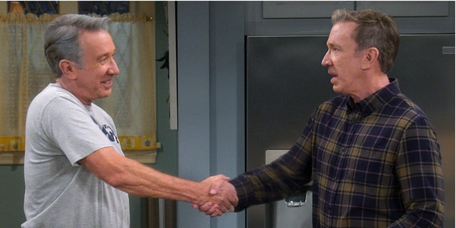 Tim Allen will reprise his role as Tim Taylor from 'Home Improvement' for an upcoming episode of 'Last Man Standing.'