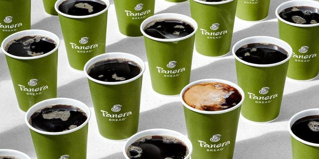 Panera is offering three months of free unlimited coffee for anyone who signs up for its coffee subscription. (Panera Bread)