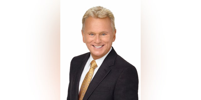Pat Sajak has been the face and host of 'Wheel of Fortune' for almost four decades.