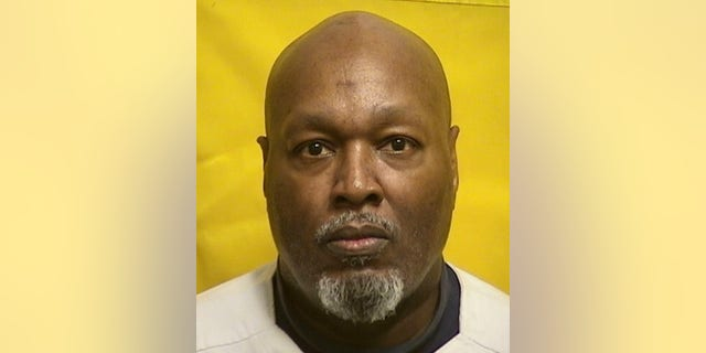 Romell Broom, an Ohio death row inmate who survived a botched execution attempt in 2009, died Monday from possible complications from COVID-19, the state prisons system said. (Ohio Department of Rehabilitation and Correction via AP)