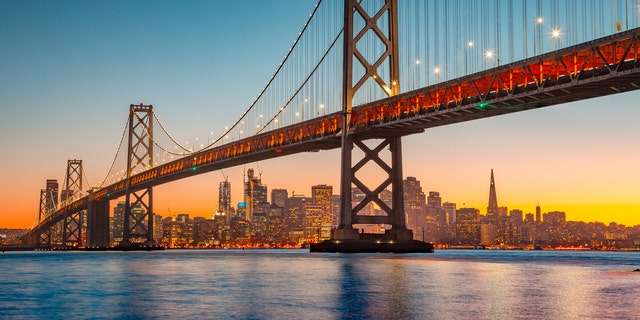 The news comes after the Bay Area's ICU capacity fell below 15%, triggering the State of California's Regional Stay Home order on Wednesday. (iStock)