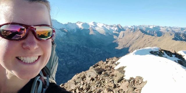 Anyone who has seen or crossed paths with hiker Esther Dingley, 37, was invited to contact the rescue group PGHM of Bagneres de Luchon.