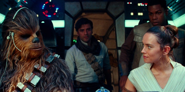 'Star Wars' spinoffs have franchise's stars, celebrity fans excited: 'I need this now'