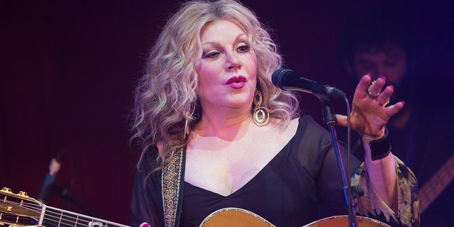 Stella Parton, the younger sister of singer Dolly Parton, spoke out against politicians getting the COVID-19 vaccine ahead of vulnerable Americans.