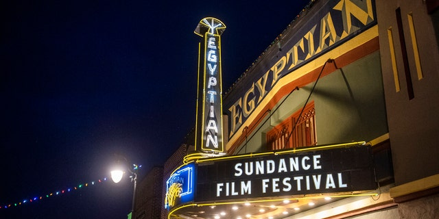 Citing a surge in cases of coronavirus in the area, Sundance Film Festival has canceled its Los Angeles drive-in screenings. (Photo by Arthur Mola/Invision/AP)