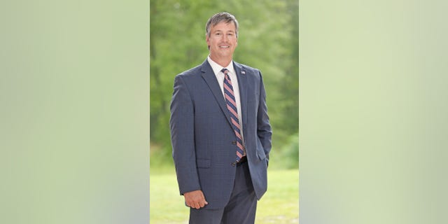 Congressman-elect Barry Moore, R-Ala., told Fox News in an interview Monday that he supports a national voter ID system.