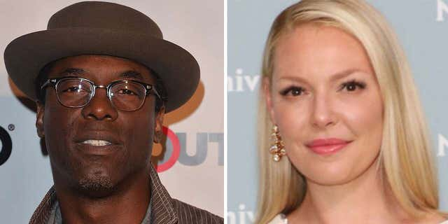 The drama between ex co-stars Isaiah Washington and Katherine Heigl dates back to 2007