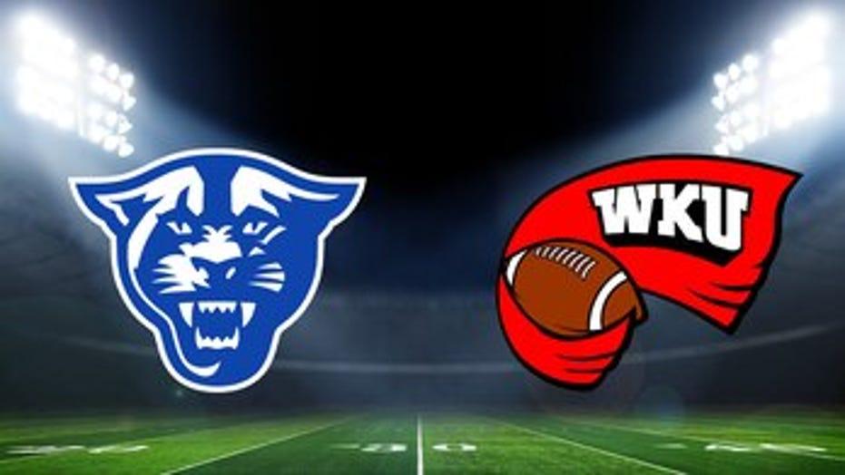 갈색, Georgia State top WKU 39-21 in LendingTree Bowl