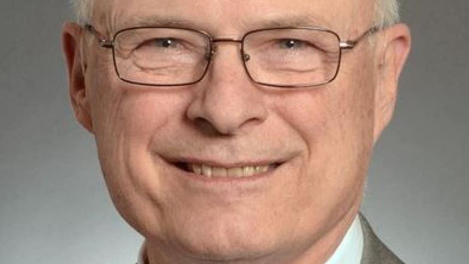 Minnesota state Sen. Jerry Relph dead from COVID-19 complications
