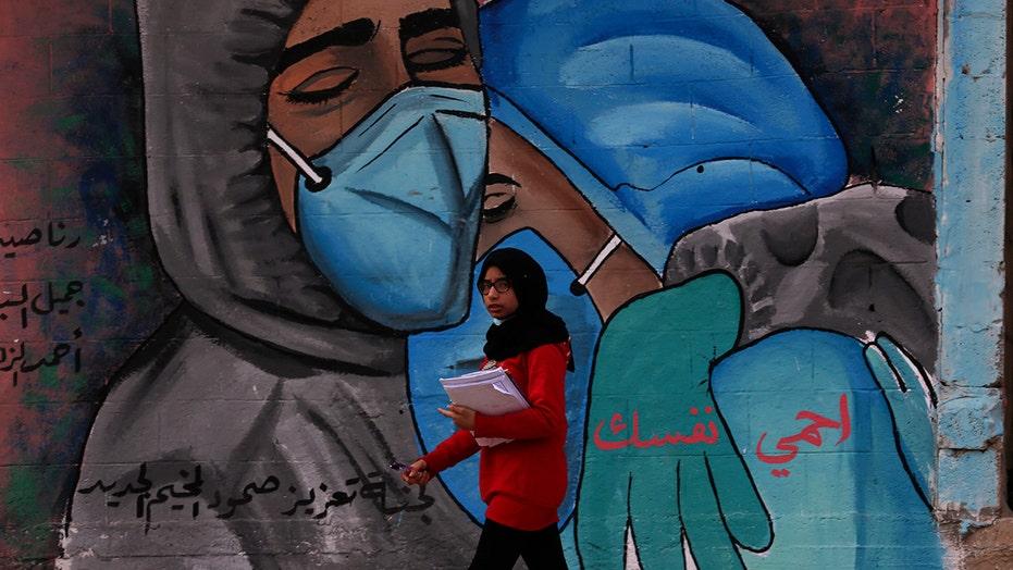 Gaza beplan nuwe toesluit te midde van stygende gevalle van koronavirus