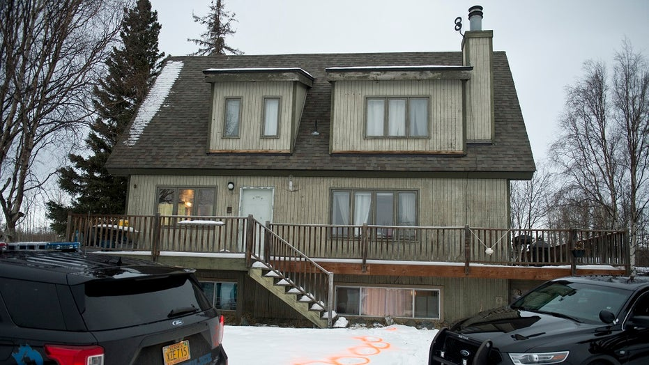 Alaska teen accused in family killing rampage after being released from jail