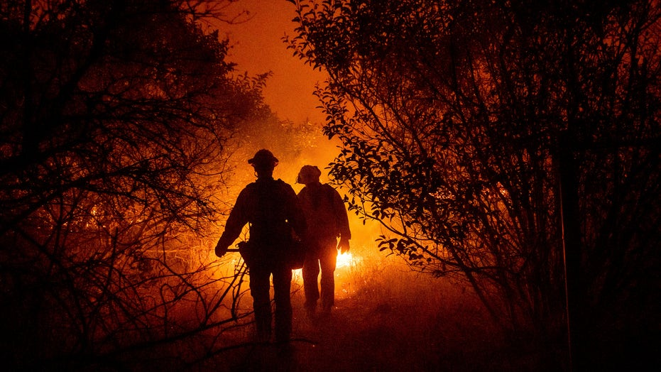 Southern California's Bond Fire explodes overnight, forcing evacuation of thousands