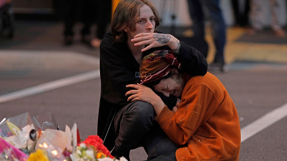 New Zealand prime minister, security officials apologize after mosque shooting report details failings