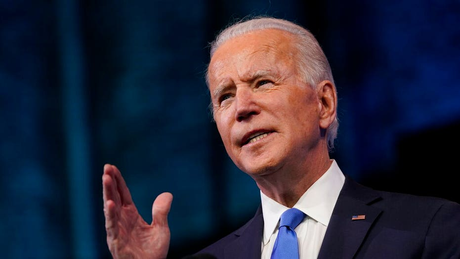 Biden inaugural committee offers special VIP access to corporations that donate $1 million