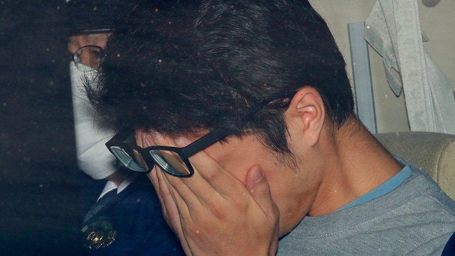 Japan's serial 'Twitter killer' sentenced to death