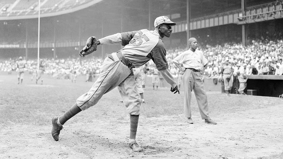 MLB 'correcting a longtime oversight in the game's history' by reclassifying Negro Leagues as major league