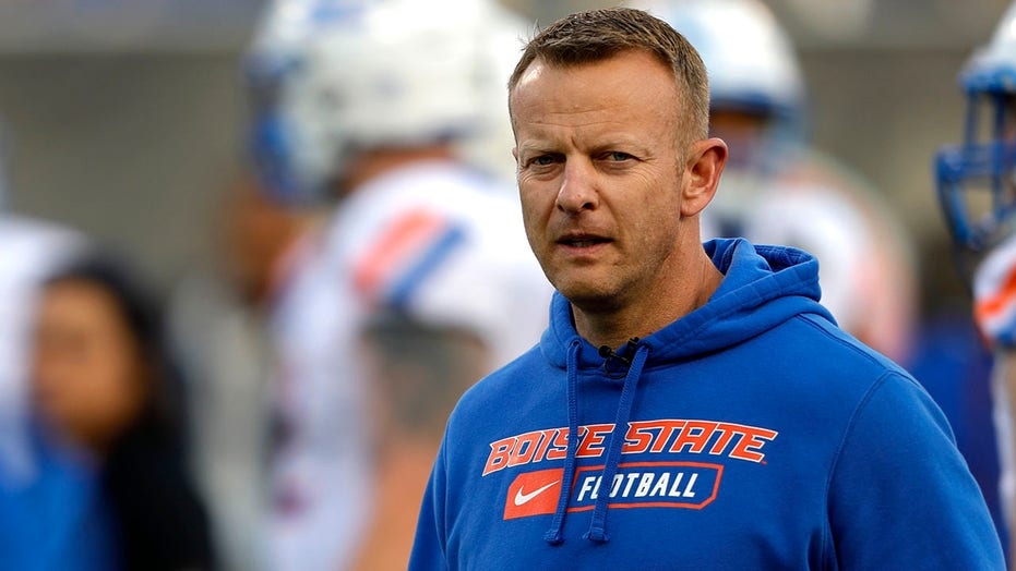 Auburn finalizing deal with Boise State's Bryan Harsin