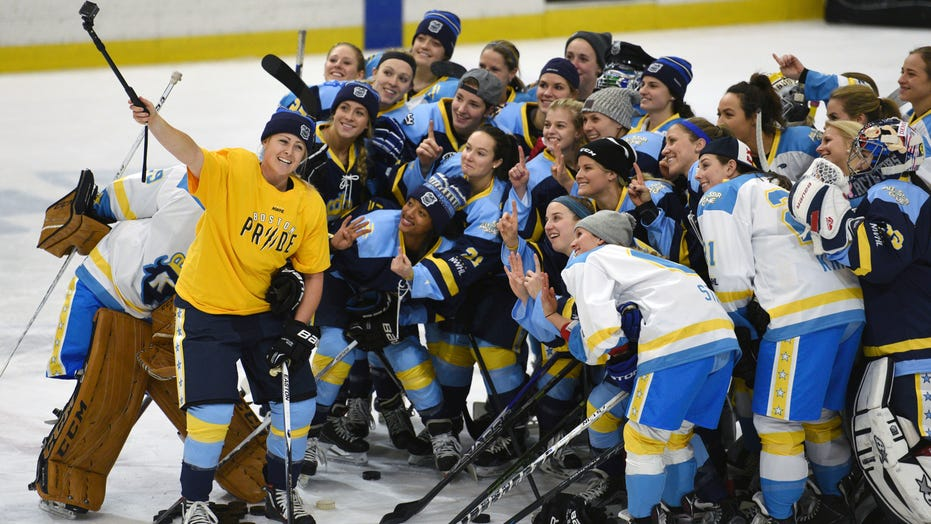 NWHL semifinals, final to air live on NBCSN in February