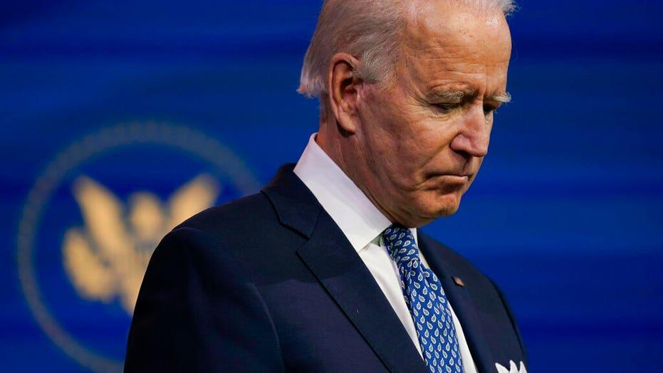 CAIR demands Biden 'defund' counterterror program