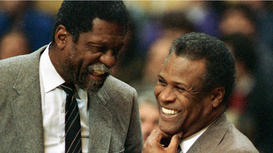 Boston Celtics Hall of Famer K.C. Jones dies at 88