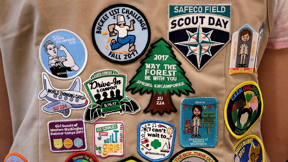 Legal fight: Girl Scouts battle Boy Scouts in escalating recruitment war