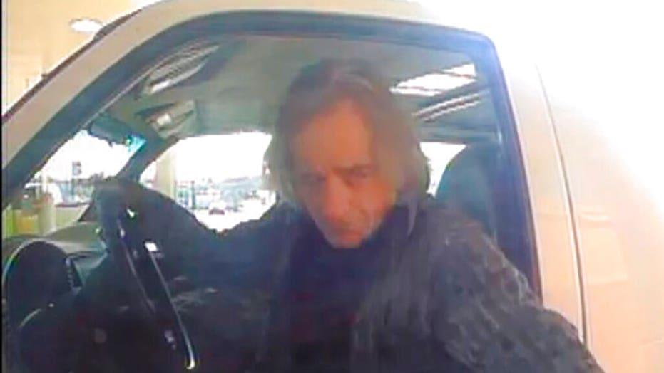 Nashville bomber feared 5G conspiracies, hunted aliens, believed in 'lizard people': report
