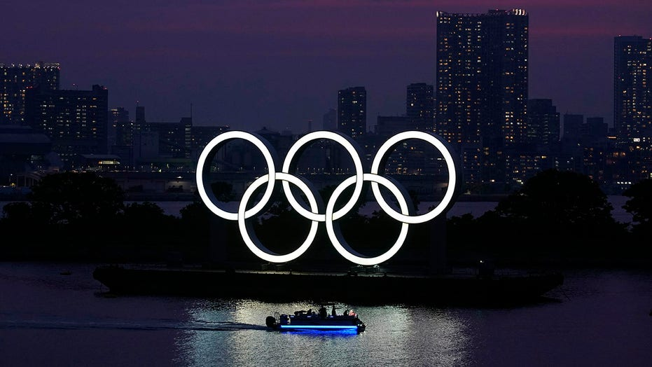 Welcome 2021: The year of the postponed Tokyo 2020 Olympics