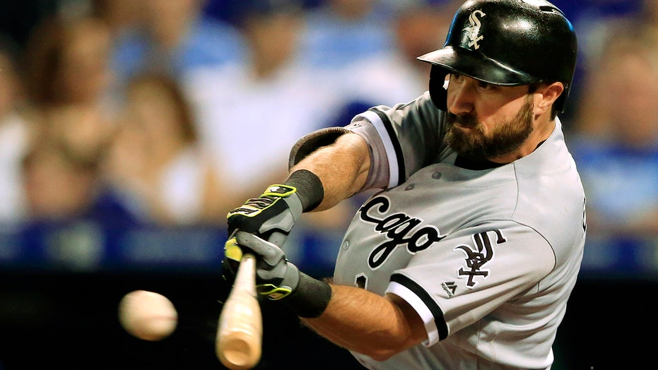 Adam Eaton and White Sox finalize $8 million, 1-year deal