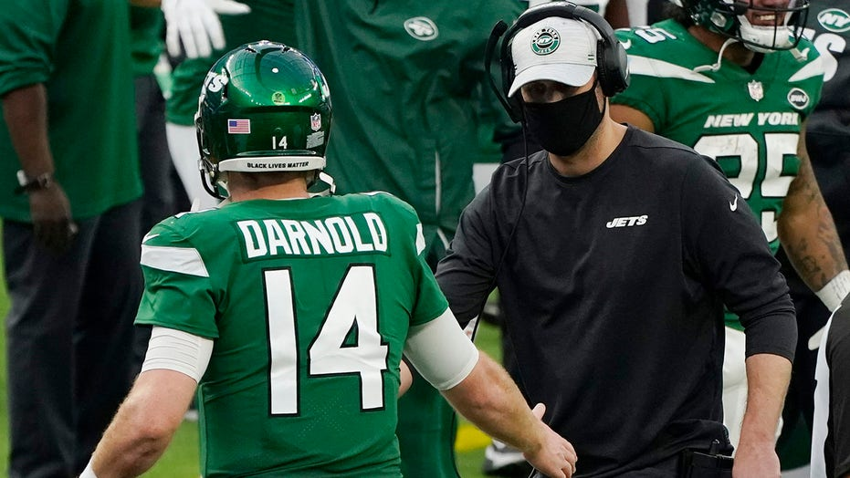 Adam Gase, Jets torched after picking up first win, possibly costing them top draft pick