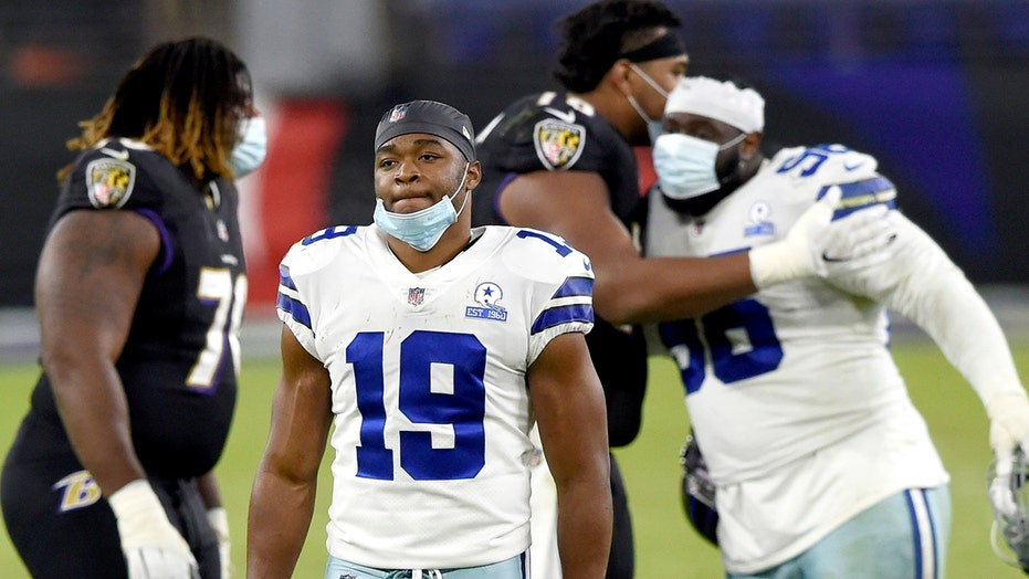 David Chao, MD: Cowboys full of injuries already, Amari Cooper the biggest concern