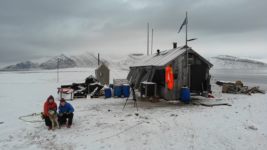 Researchers stranded in Arctic at start of coronavirus pandemic head back for second winter