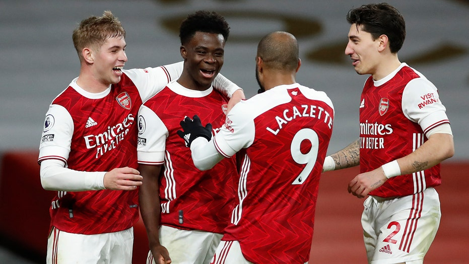 Youngsters deliver for Arsenal as scrutiny shifts to Lampard